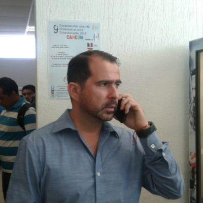 Y cuando Eloy Peniche había ganado terreno… PRD responderá jurídicamente a resolución de TEPJF que avala a José Luis Toledo Acosta