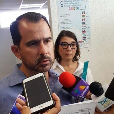 COMBATEN LA 'GUERRA SUCIA' EN SOLIDARIDAD: Denuncia PRD presuntos delitos electorales de Laura Beristaín en contra de Cristina Torres