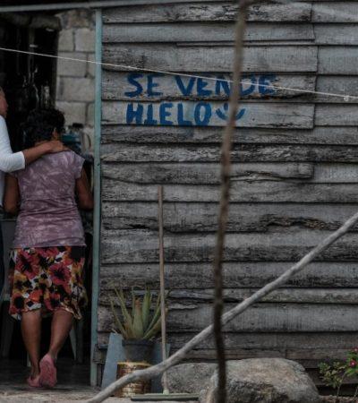 Marybel Villegassostiene que los morenistas son los candidatosde la transformación