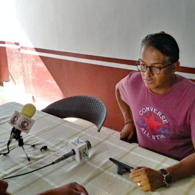 PES demanda enmiendas en Ley Electoral de Quintana Roo