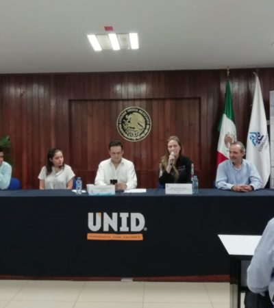 Coparmex celebra participación y compromisos de candidatos rumbo al 1 de julio