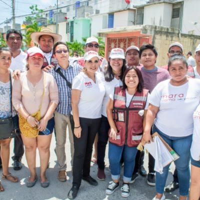 Mildred Ávila promoverá medidas legislativas para garantizar la protección y conservación de la biodiversidad