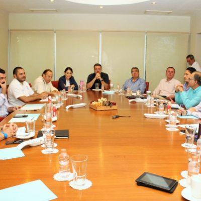 Mejor seguridad y mayor regulación del sector promete Isaac Janix Alanís a hoteleros