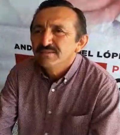 Villanueva, mejor gobernador que sus sucesores en el cargo, dice Domingo Flota Castillo