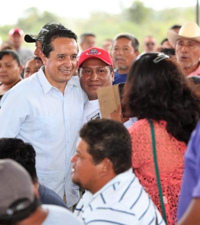 RÉCORD LABORAL EN QUINTANA ROO: 5,794 nuevos empleos se crearon en mayo, cifra inédita en la última década, destaca Gobernador