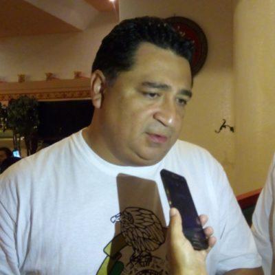 Eduardo Martínez Arcila considera que, en la presidencia municipal de Benito Juárez, la moneda aún está en el aire