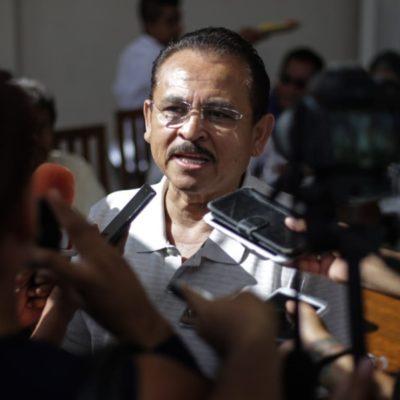 Gobierno con libertad de expresión es un gobierno democrático, dice Martín de la Cruz