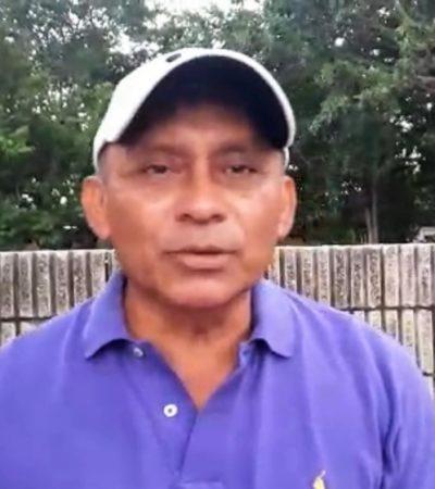 Ganaderos de Solidaridad agradecen lluvias porque pusieron fin a sequía