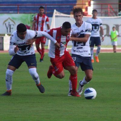 Ni se vende ni se concesiona, Pioneros FC se queda en Cancún… con presupuesto municipal de 16 mdp