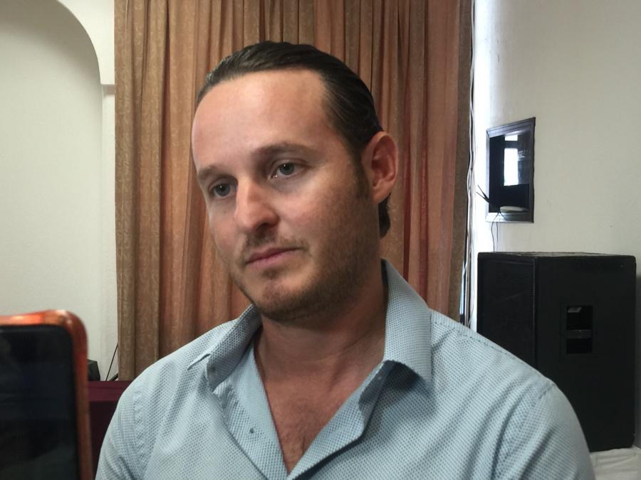 """""""Yo quiero Cancún"""", y su éxito para desalentar el uso de popotes plásticos, podría replicarse en otros sitios: Frank López"""