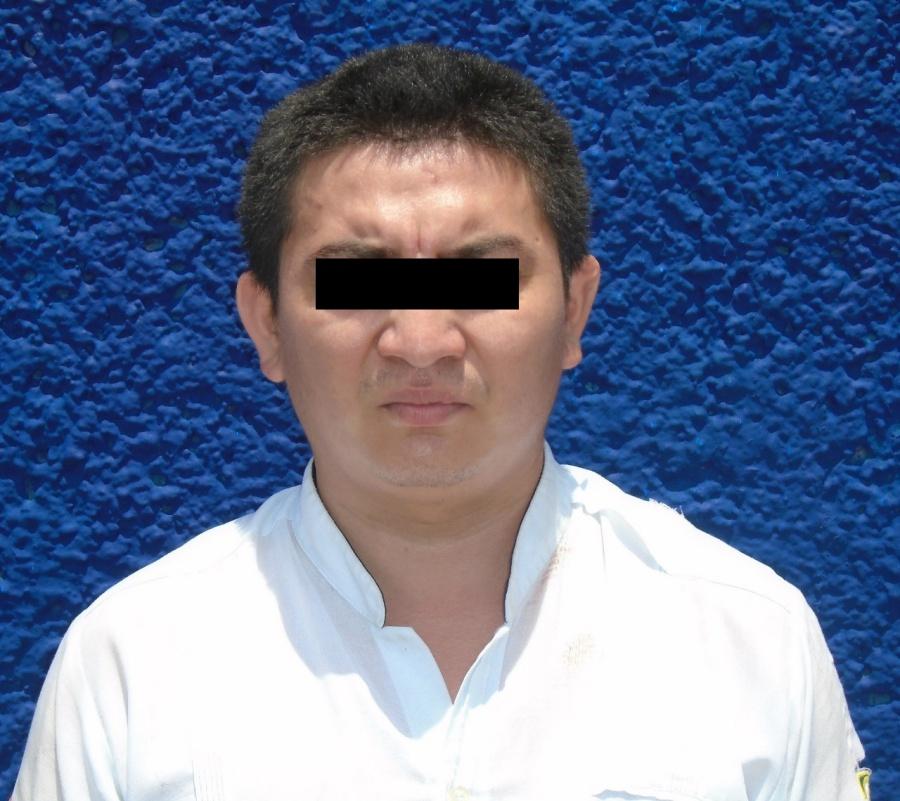 Detienen a taxista por presunto abuso sexual