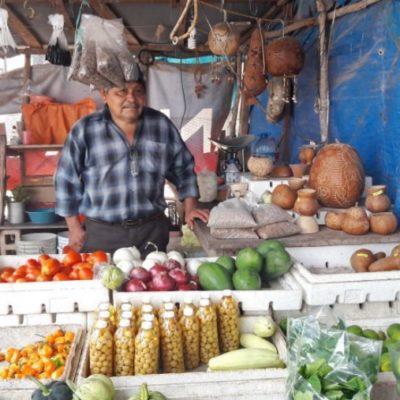 El Mercado del Productor Morelense, exigen campesinos, debe modernizarse y ampliarse