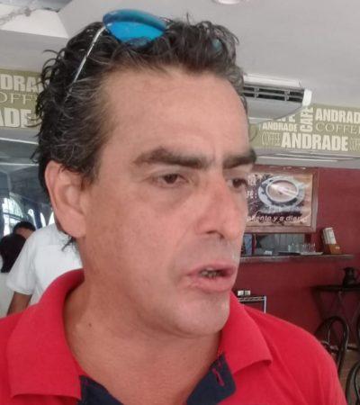 Simpatizantes del PRI marcharán 'por la paz' en Playa del Carmen el próximo 9 de junio para exigir justicia por la muerte de Miguel Ángel Loo Calvo