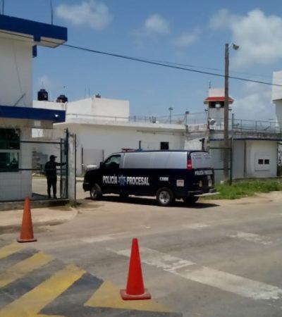 Promueven manifestaciones pacíficas de apoyo a Mario Villanueva en Chetumal
