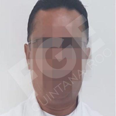 Enfermero acusado de violaciones es vinculado a proceso en Chetumal
