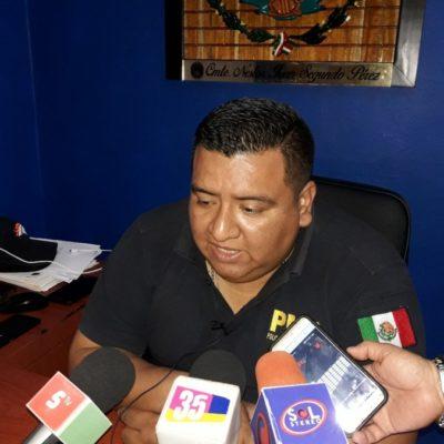 Nadie supo, nadie sabe cómo fueron robados 600 mil pesos de un cajero de Cozumel