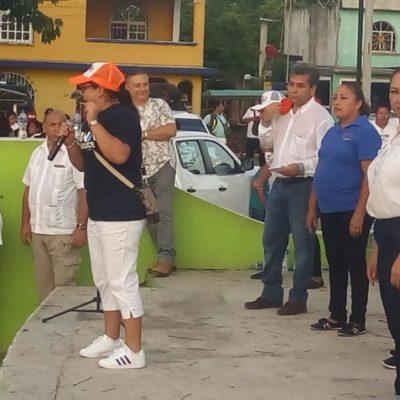 """En Puerto Morelos este """"arroz ya se coció"""", dice la ex senadora panista Adriana González"""