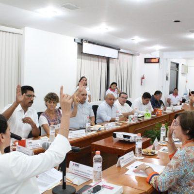 NUEVO REVÉS A GREG SÁNCHEZ: Sólo 48 horas tiene el candidato del PES a una diputación federal para retirar propaganda donde aparece al lado de AMLO