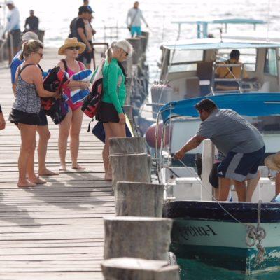 En Puerto Morelos ya todo y todos están listos para recibir a miles de vacacionistas de verano