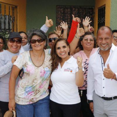Mara Lezama reafirma que la democracia depende del periodismo libre e independiente