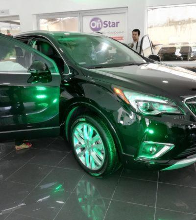 Las ventas de autos de lujo en Cancún se mantienen estables