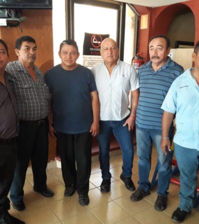 Ante rumores de quiebra de Tucsa, representantes de trabajadores buscan mejores condiciones laborales o se irán a paro