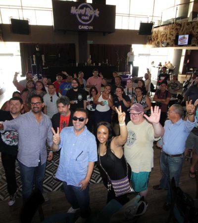 INICIA EXPO CÓMICS 2018: El Centro de Convenciones de Cancún se llena de increíbles invitados