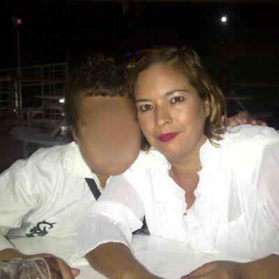 Muere en el hospital candidata a regidora baleada el pasado sábado en Isla Mujeres