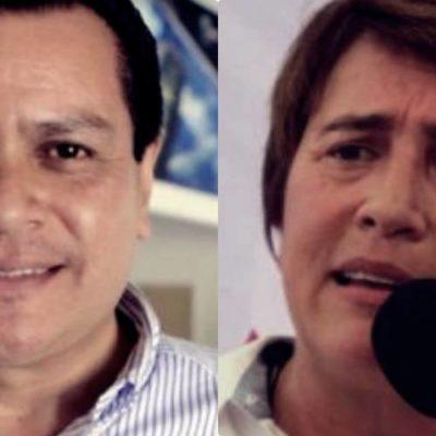 """""""No hay acercamiento con Laura Beristain; se niega a escuchar"""", dice Arturo Castro Duarte"""