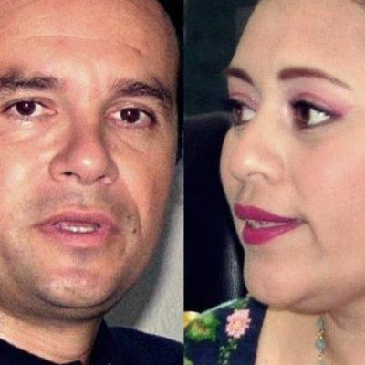 ARREMETE PEDRO JOAQUÍN CONTRA PERLA TUN: Acusa candidato priista a su contrincante en Cozumel por no cumplir promesas y tomar malas decisiones