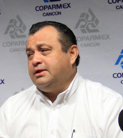 ELOY PENICHE, CANDIDATO EMERGENTE DEL 'FRENTE' EN CANCÚN: Tras el fracaso de la nominación de 'Chanito' Toledo, el presidente del CCEC se impone sobre perredistas cuando faltan escasos 10 días de campaña
