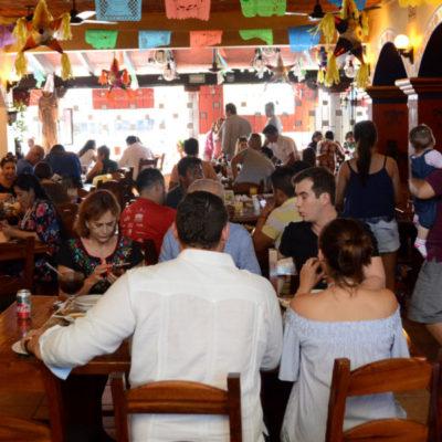 Canirac busca mejoras en materia regulatoria y mayor seguridad para el sector restaurantero en Q. Roo