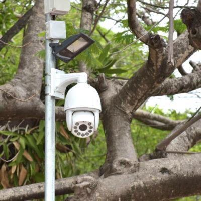 Con el Fortaseg, colonias violentas de Solidaridad podrían contar con cámaras de videovigilancia
