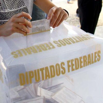 """Coparmex iniciará campaña """"Participo, voto exijo"""", para fomentar el voto razonado entre la población"""