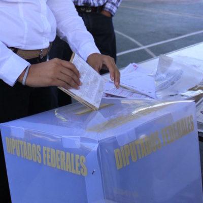 """""""Estas elecciones darán sorpresas por el voto cruzado"""", advierte Andrés Ruiz Morcillo, ex aspirante a la presidencia municipal de OPB"""