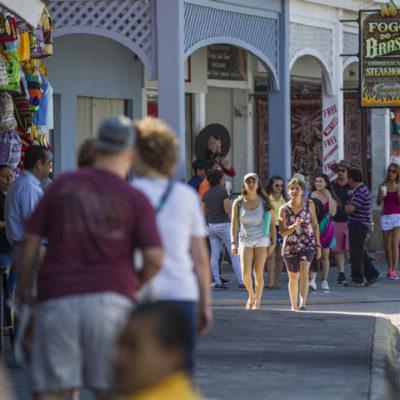 Alta expectativa de ocupación hotelera en Cozumel para vacaciones de verano
