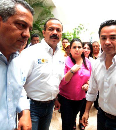 """""""ELECCIÓN PACTADA A ESPALDAS DE TODOS"""": Califica 'Chanito' Toledo el proceso electoral de Quintana Roo como """"el más trágico"""" y el """"más manoseado"""" en tribunales"""