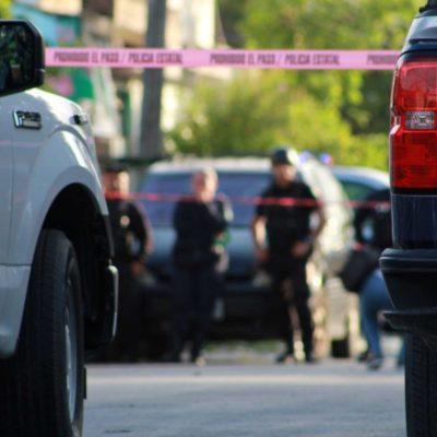 ESPECIAL   NO AMAINA LA VIOLENCIA EN CANCÚN: Con 50 ejecuciones, cierra mayo como el segundo mes más sangriento de la historia de este destino turístico; suman ya 207 casos en 2018, a sólo 20 crímenes de igualar todo el 2017