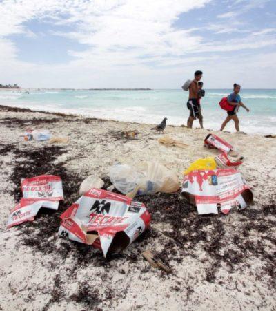 La Secretaría de Ecología y Medio Ambiente de QR busca modificación de la Ley de Residuos
