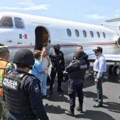 Rompeolas: Mario Villanueva se convierte en la figura del proceso electoral de QR