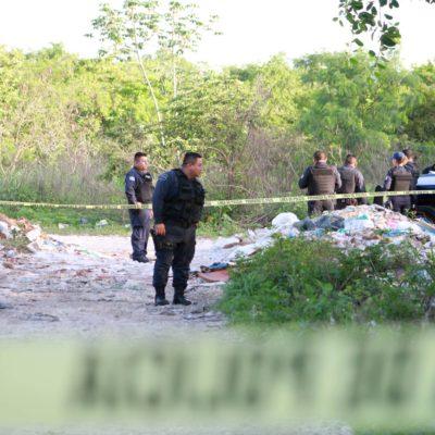 SEGUIMIENTO | SE QUEDÓ A DORMIR EN CASA DE UNA AMIGA Y POR LAS REDES DESCUBRIÓ QUE LA HABÍAN MATADO: Padre identifica a una de las jóvenes ejecutadas en un basurero de la periferia de Cancún; tenía 18 años