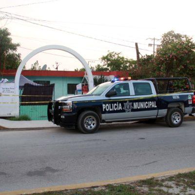 PREOCUPA A CANDIDATOS LA VIOLENCIA POLÍTICA: Exigen autoridades investigar ataque a balazos contra una aspirante del PRI a regiduría en Isla Mujeres
