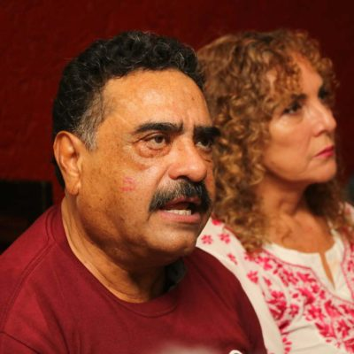 REVOCAN CANDIDATURA DE 'CHANO' TOLEDO EN SOLIDARIDAD: A horas de la elección, Tribunal regresa a Omar Sánchez Cutis cargo de síndico en la planilla de Laura Beristaín