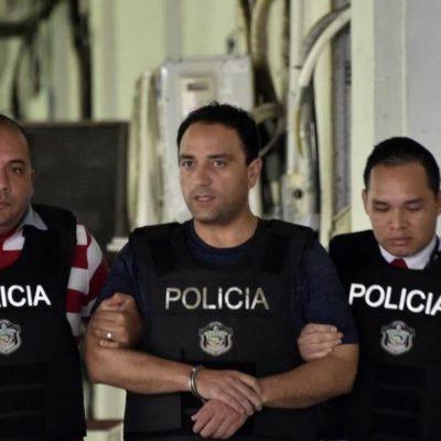 ESPECIAL | BORGE CUMPLE SU PRIMER AÑO TRAS LAS REJAS: A 365 días de su detención en Panamá, vence este martes plazo de seis meses para aportación de pruebas en caso del ex Gobernador de QR