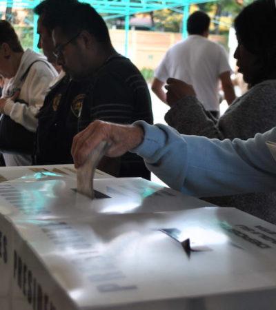 Rompeolas: ¿Cuántos 'alcaldes de inercia' saldrán este domingo?