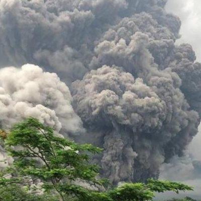 SOLIDARIDAD CON GUATEMALA: Activan autoridades en Cancún centro de acopio para apoyar a los damnificados de la erupción del Volcán de Fuego