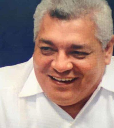 Rompeolas: La osadía del 'felixista-borgista'Manuel Valencia