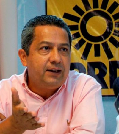 Presenta PRD queja contra funcionaria electoral del municipio de Tulum
