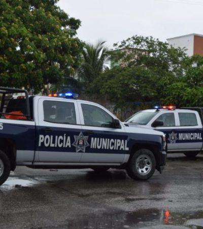 Maniquí de 'Santa Claus' genera pánico y movilización en la Región 200 al pensarse que tenía restos humanos