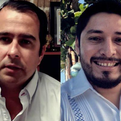 AGITA FALLO CONTRA 'CHANITO' AL PRD: Dice líder estatal que acatarán la resolución de la Sala Superior del TEPJF sobre Toledo Medina, pero líder municipal veta a un candidato sustituto del Gobernador